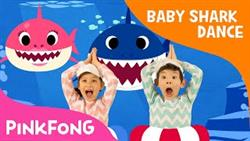 Baby Shark Dance | Most Viewed Video on YouTube | PINKFONG Songs for Children