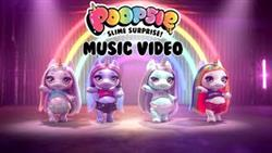 Poopsie Slime Surprise | Music Video | Animated Cartoon