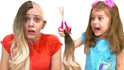 Pretend Play Hair and Beauty Toy